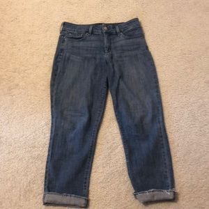 NYDJ size 4 (fits like 6) jeans
